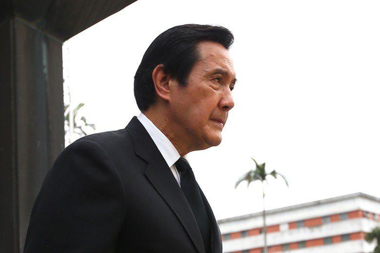 馬政府時代曾出現「棄台論」,利用兩岸關係和緩一舉放棄台灣,可使美國免於要在台灣危...
