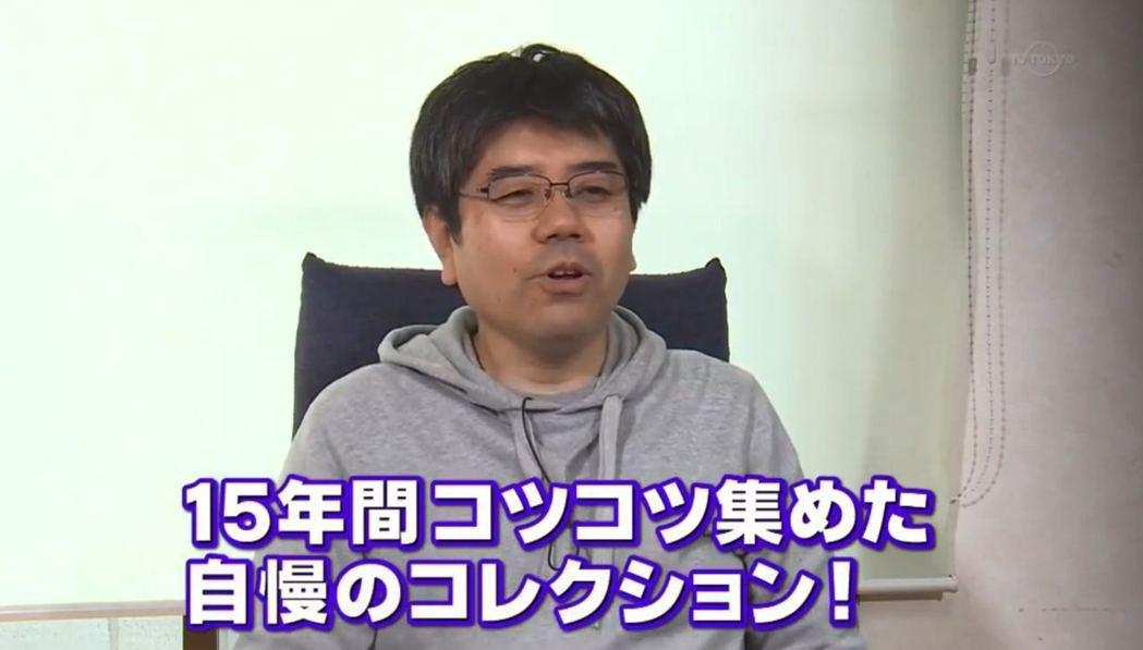 日本爸爸表示自己很節省,連車壞了也自己上網學習修理,就是為了把省下來的錢拿去買電...