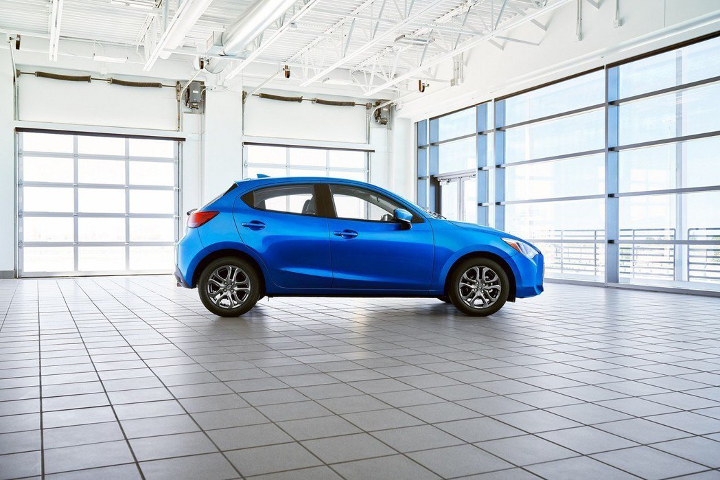 2020年式美規Toyota Yaris Hatchback將於2019紐約車展...
