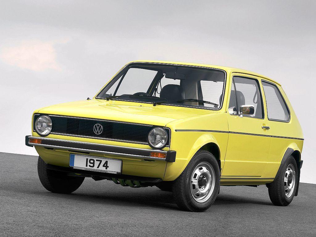 1974年3月29日福斯汽車開始生產第一代Golf,當時面臨的挑戰就是要用Gol...
