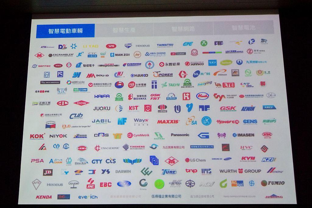 電動機車發展不只品牌本身,若能齊心整合資源並提供完善供應鏈,將能使台灣汽機車產業...