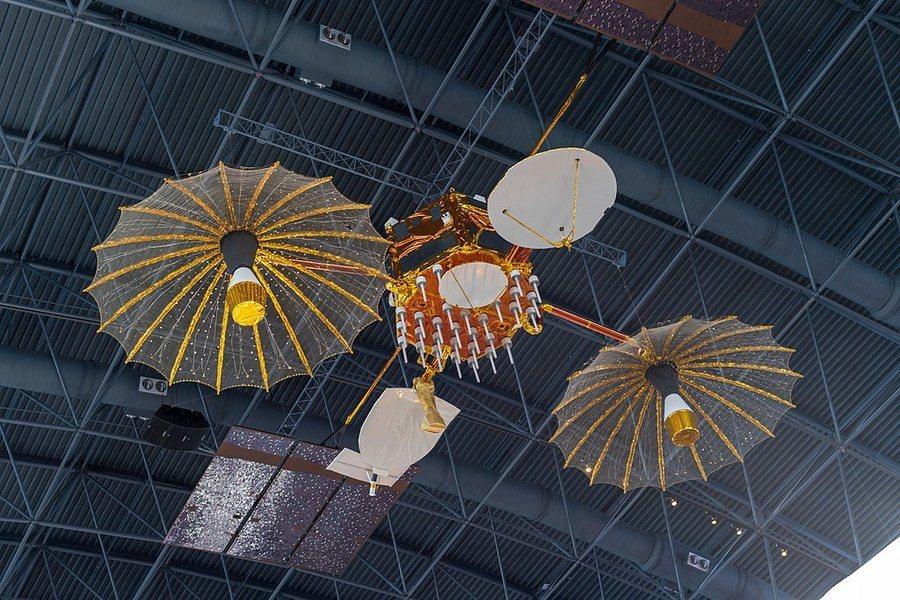 美國航太公司研發出的新技術將讓飛機監測更即時、精確,被稱為是航空界革命。(pho...