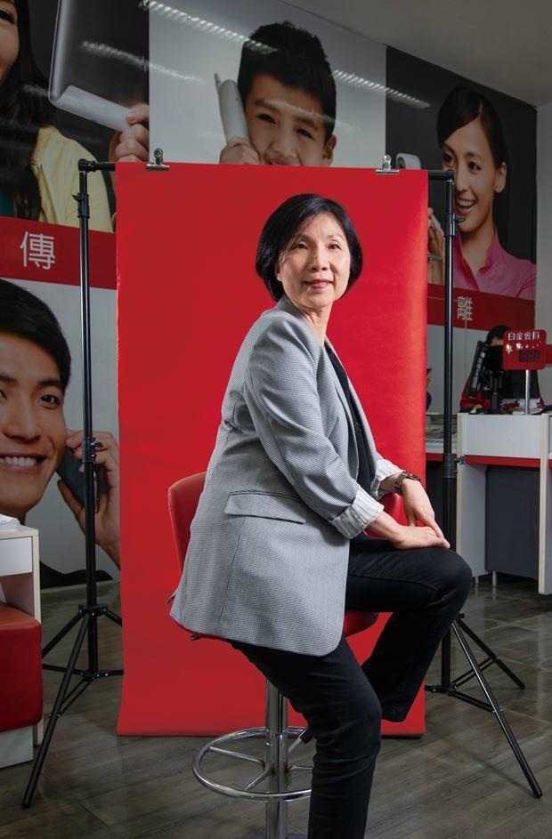 井琪強調,遠東集團將是一大奧援,未來遠傳5G有現成的集團旗下事業可先行,包括工業...