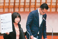 議員質詢韓國瑜遭網路恐嚇 警查出IP在境外