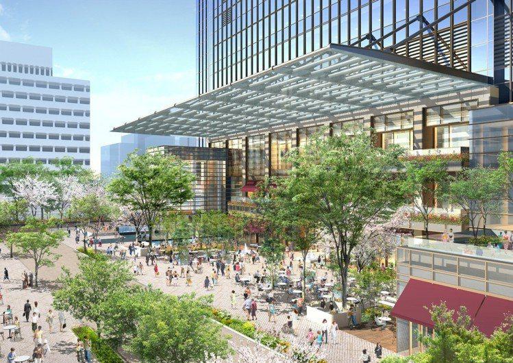誠品生活日本橋位於日本橋室町三井TOWER 2樓,將於2019年9月27日開幕。...