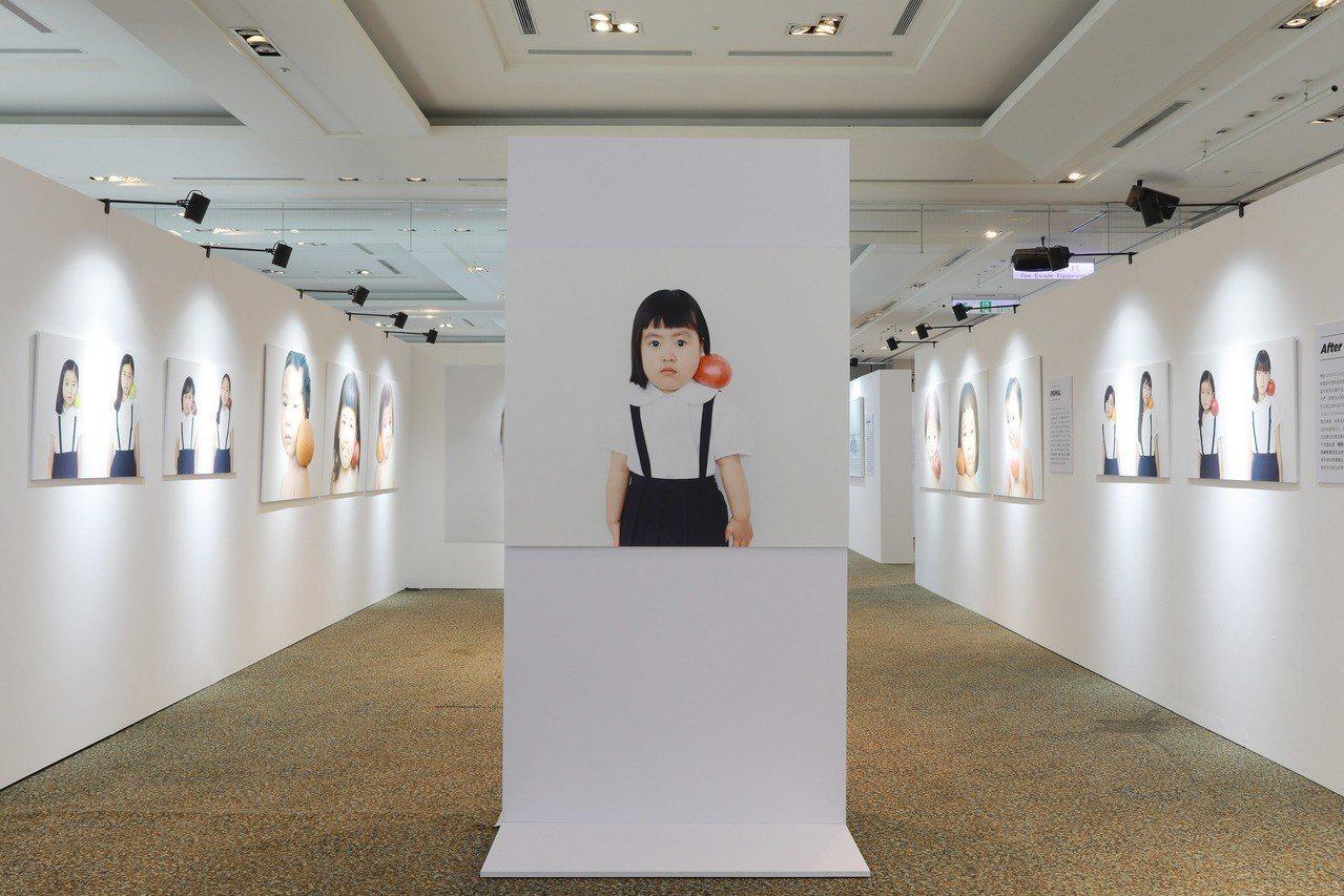 橫浪修Osamu Yokonami攝影展。圖/新光三越提供