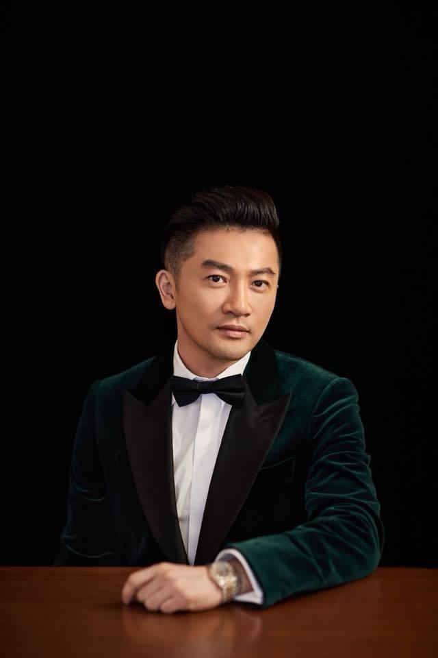蘇有朋目前在大陸節目「創造營2019」中擔任班主任  圖/摘自臉書