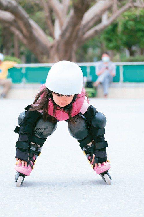 讓過動兒多運動,可提高注意力。 圖/123RF