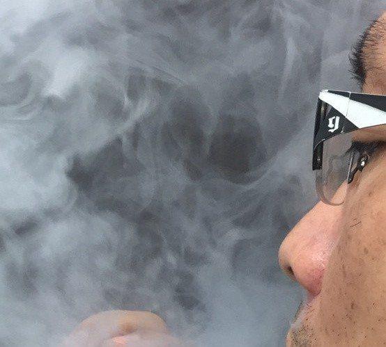 美國食品藥品管理局要調查電子煙是否可能誘發癲癇。 圖/聯合報系資料照片