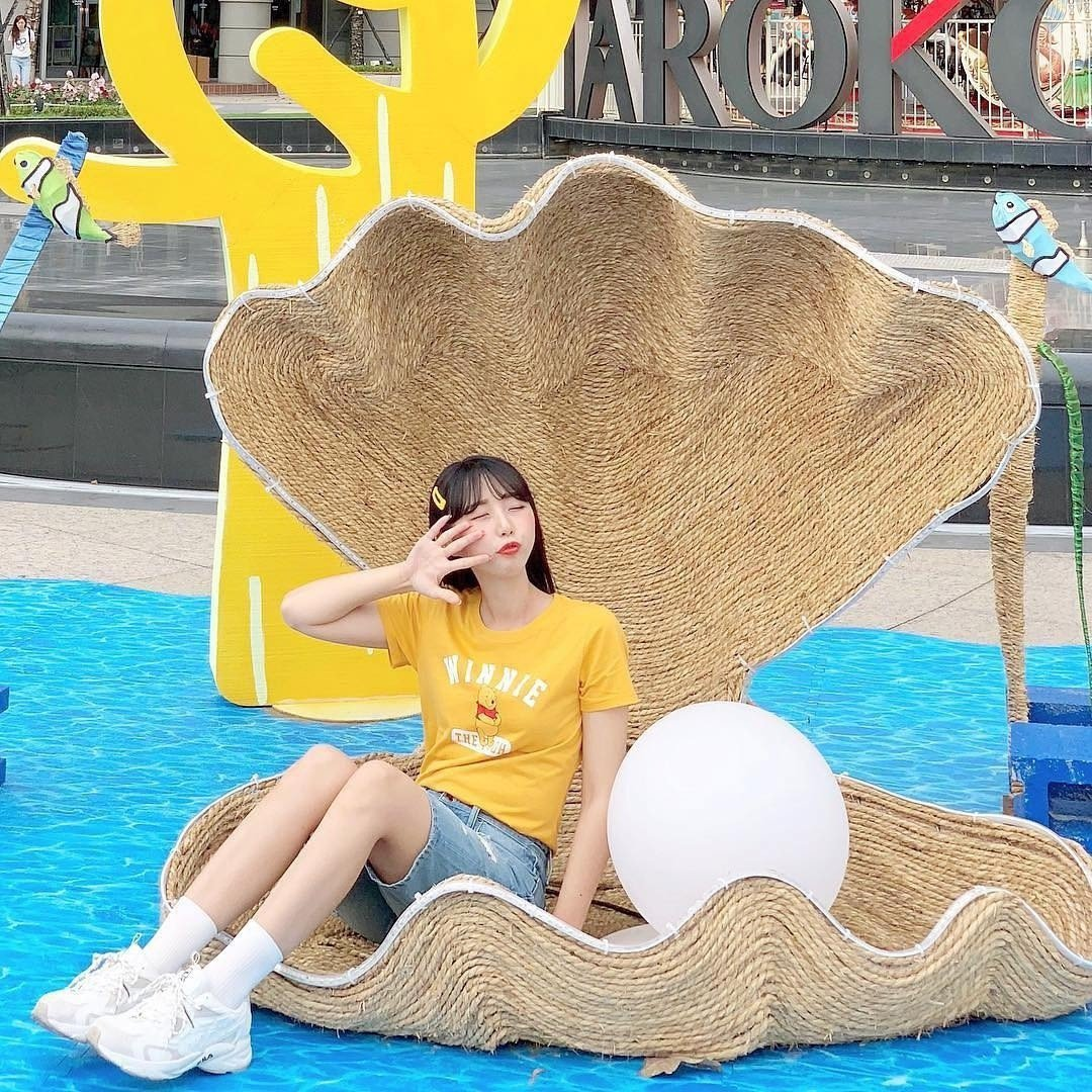 圖/夢幻珍珠蚌。網友everlasting707授權