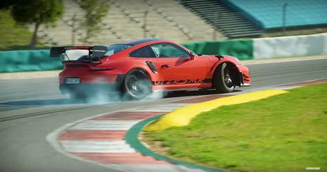 影/Porsche 911 GT2 RS這樣改就能打趴一票Hypercars!