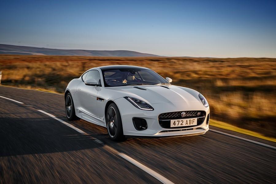 Jaguar F-Type將進化全電能的911殺手?