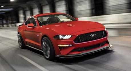 Ford Mustang跑車9年後才要大改?Hybrid野馬也將延期推出