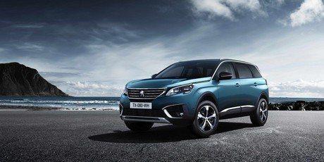 Peugeot正在加速重返美國市場計畫!