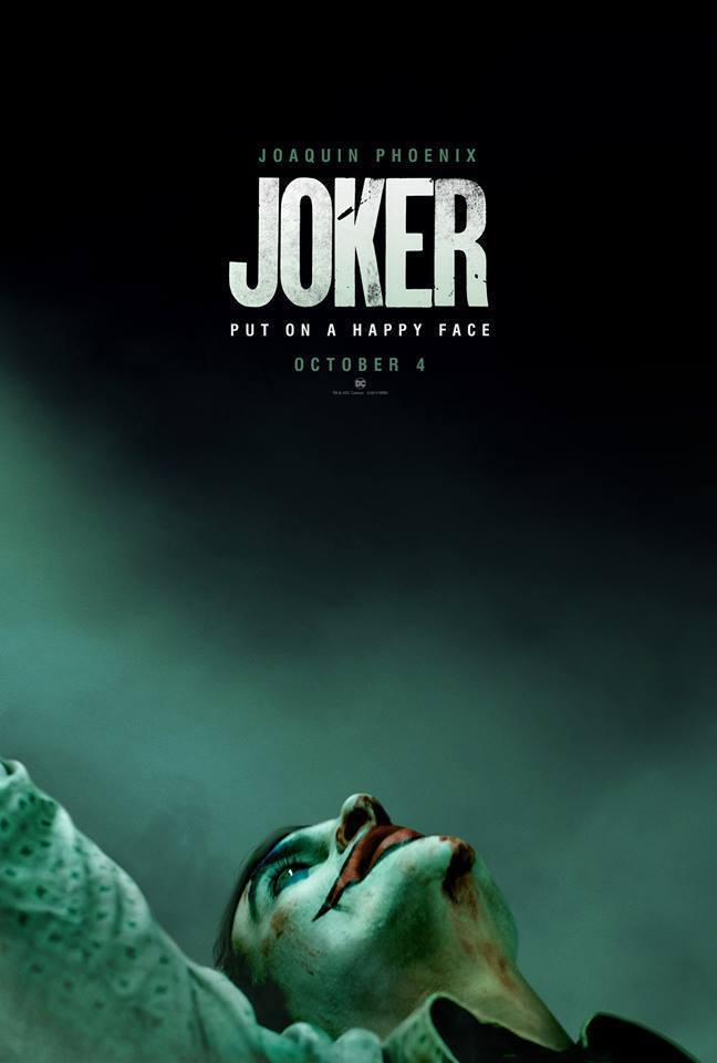 DC獨立電影「小丑」釋出首波前導預告。圖/官網