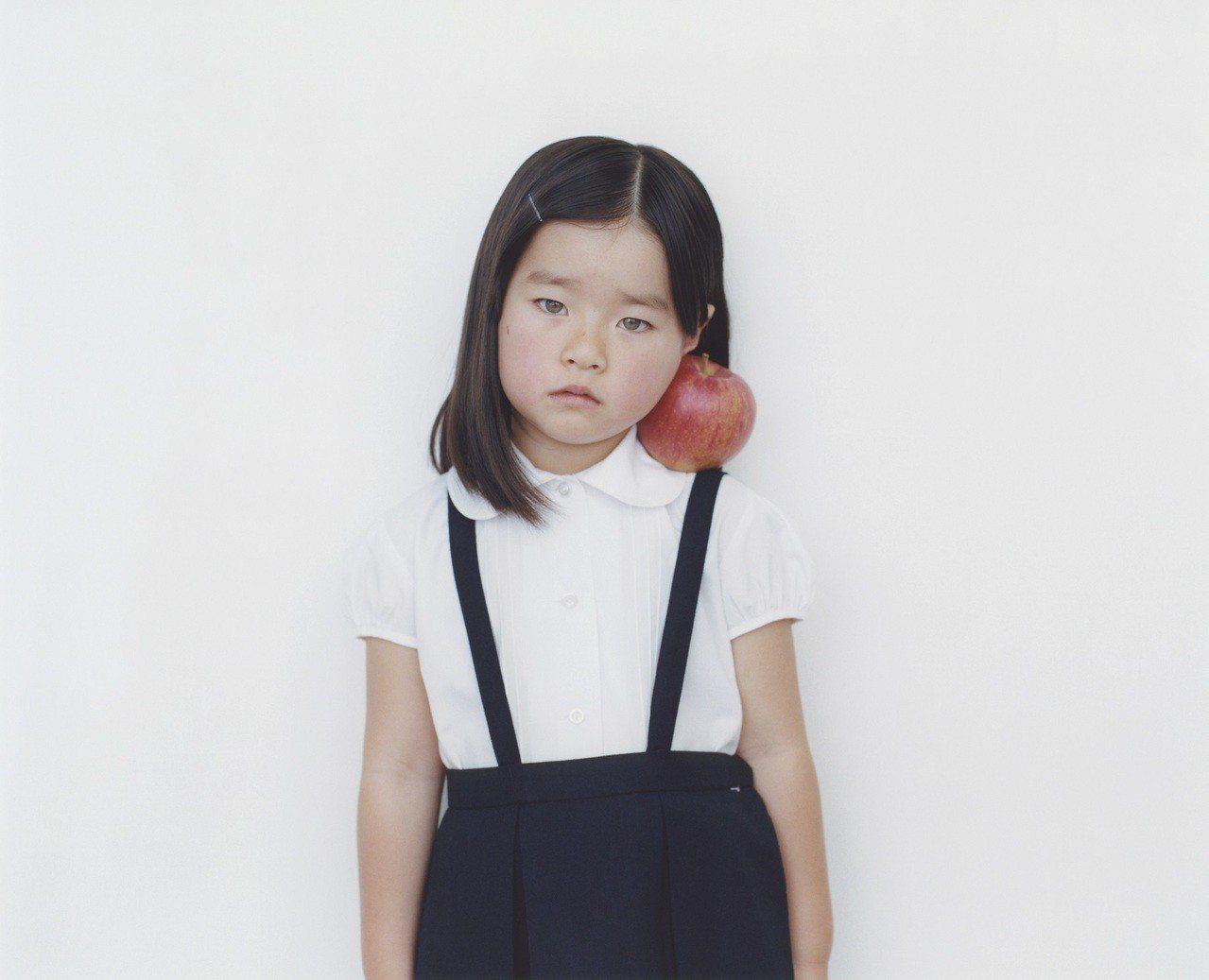 橫浪修Osamu Yokonami攝影展,正在新光三越台北信義新天地A9推出。圖...