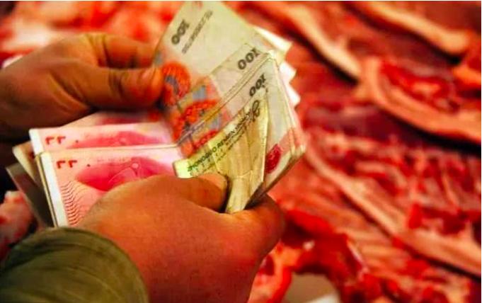 交通銀行首席研究員唐建偉表示,豬肉價格已經成為影響年內通脹走勢的關鍵因素。(天天...