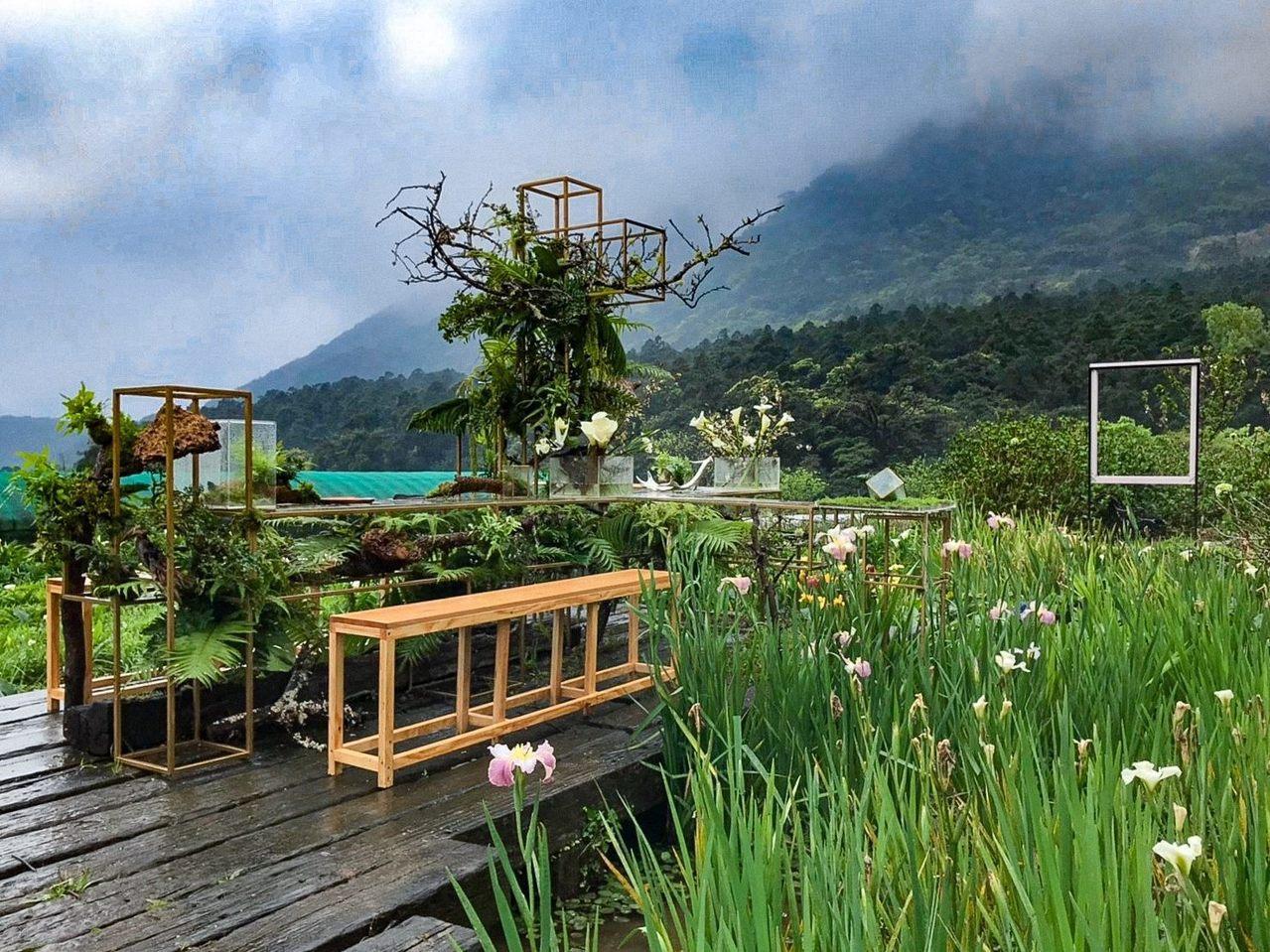 竹子湖位於陽明山國家公園境內,擁有獨一無二的世界級景觀,以及由當地農民親自種植的...