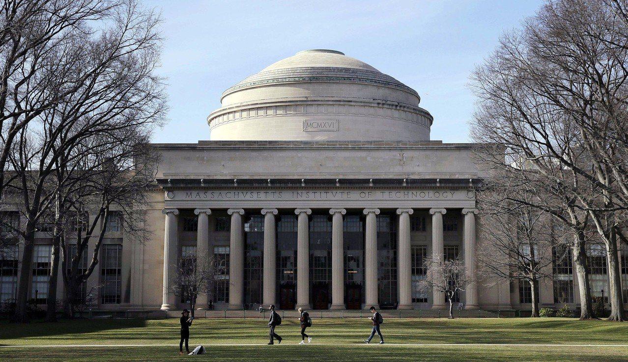 美國MIT宣布將中止與中國電信集團華為和中興通訊的合夥關係。 美聯社