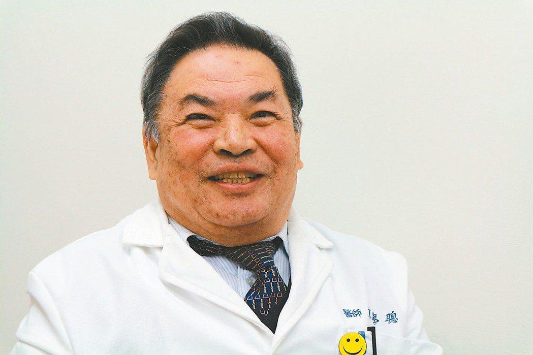 廖學聰 攝影/記者陳雨鑫