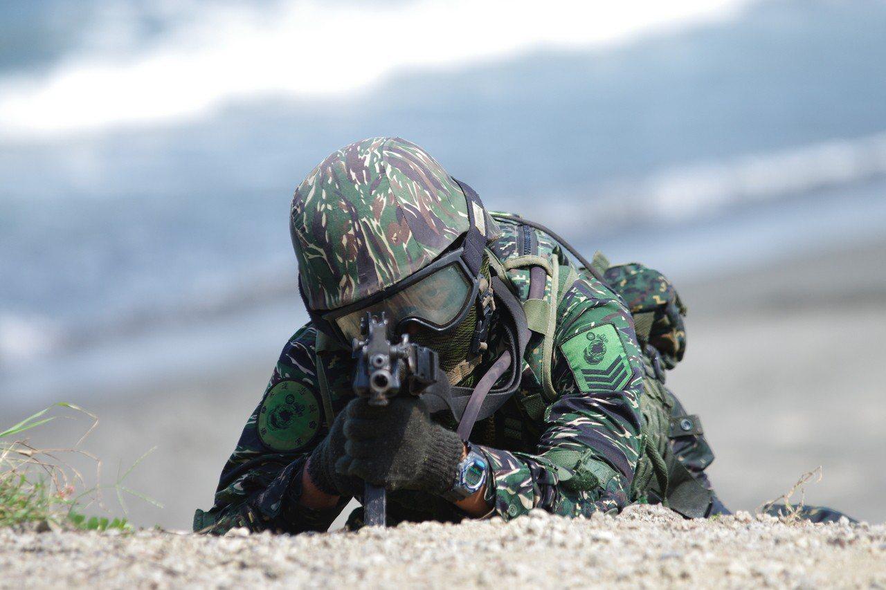 「鐵軍」是99旅的部隊代號,原因可以追溯到民國15年,北伐時期的國民革命軍第四軍...