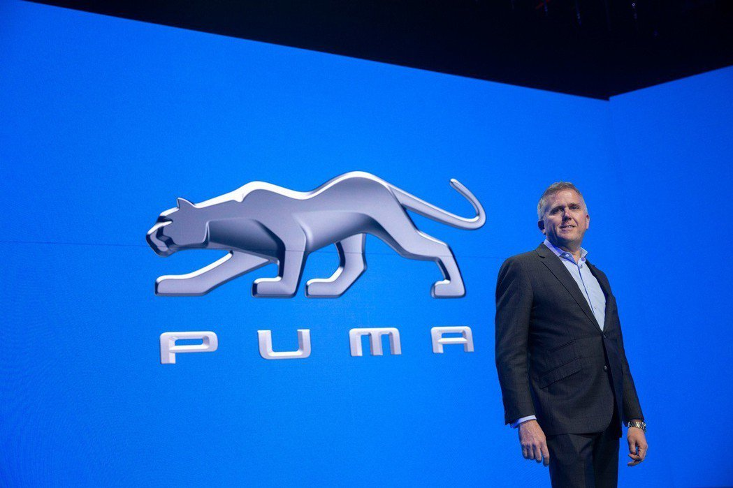 Ford全新小型休旅定名為Puma。 摘自Ford