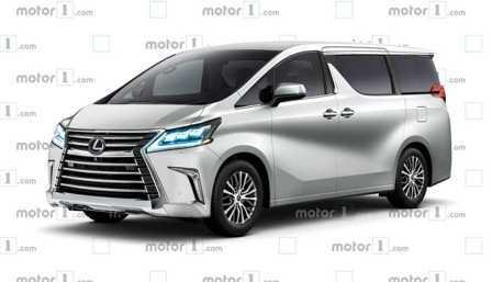 品牌首款豪華MPV? Lexus預告上海車展發表新作!