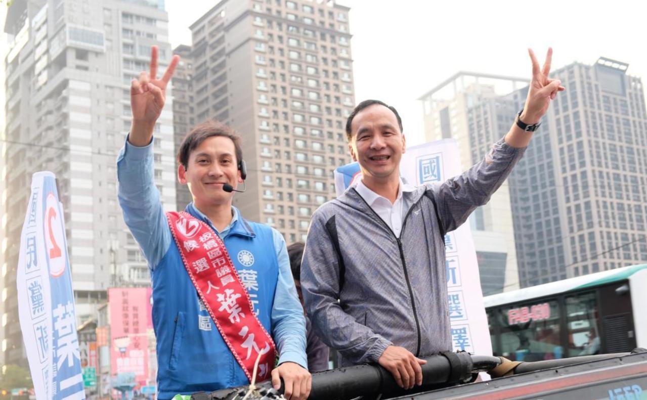 國民黨主席吳敦義與新北前市長朱立倫的「吳朱會」,國民黨今表示,會由文傳會統一轉述...