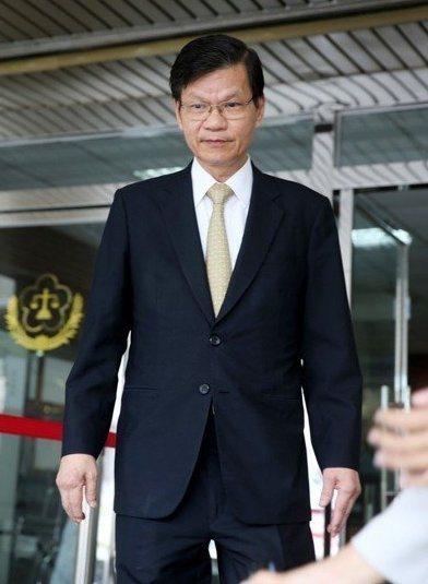 中研院前院長翁啟惠。本報資料照片
