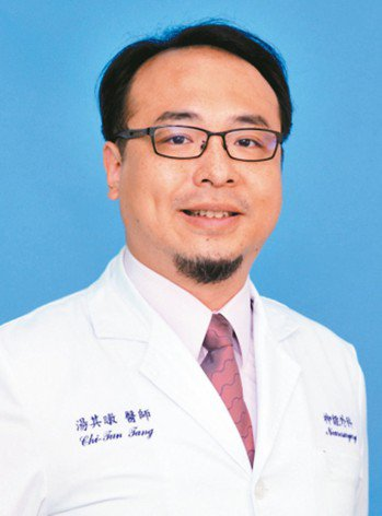 湯其暾 主任三總神經外科部腦中風醫學及腦神經功能科主任