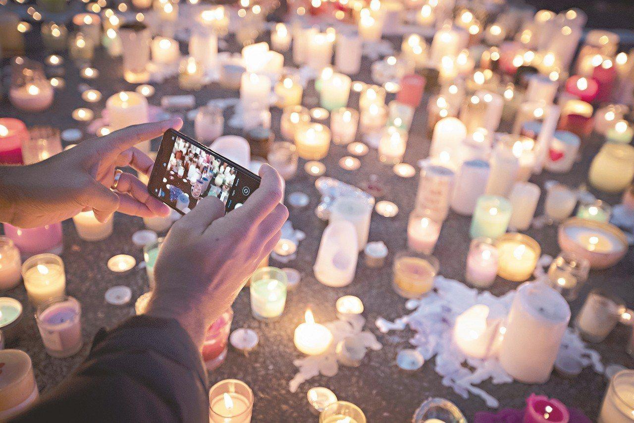 紐西蘭清真寺上個月發生該國歷來最重大恐攻血案,造成50人死亡,除了極端種族主義再...