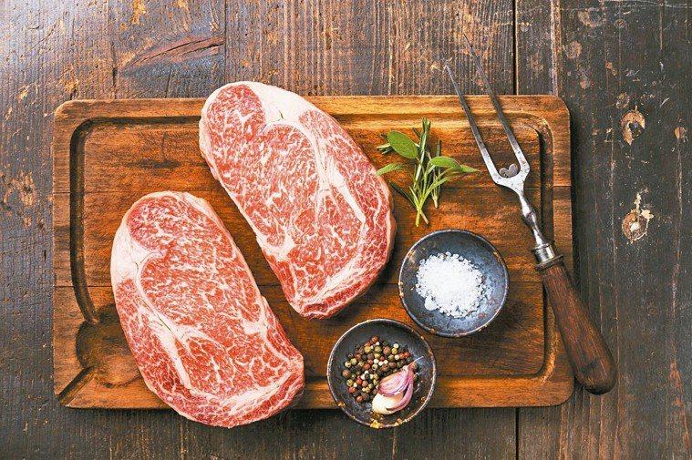 肉別吃太多。 圖/業者提供