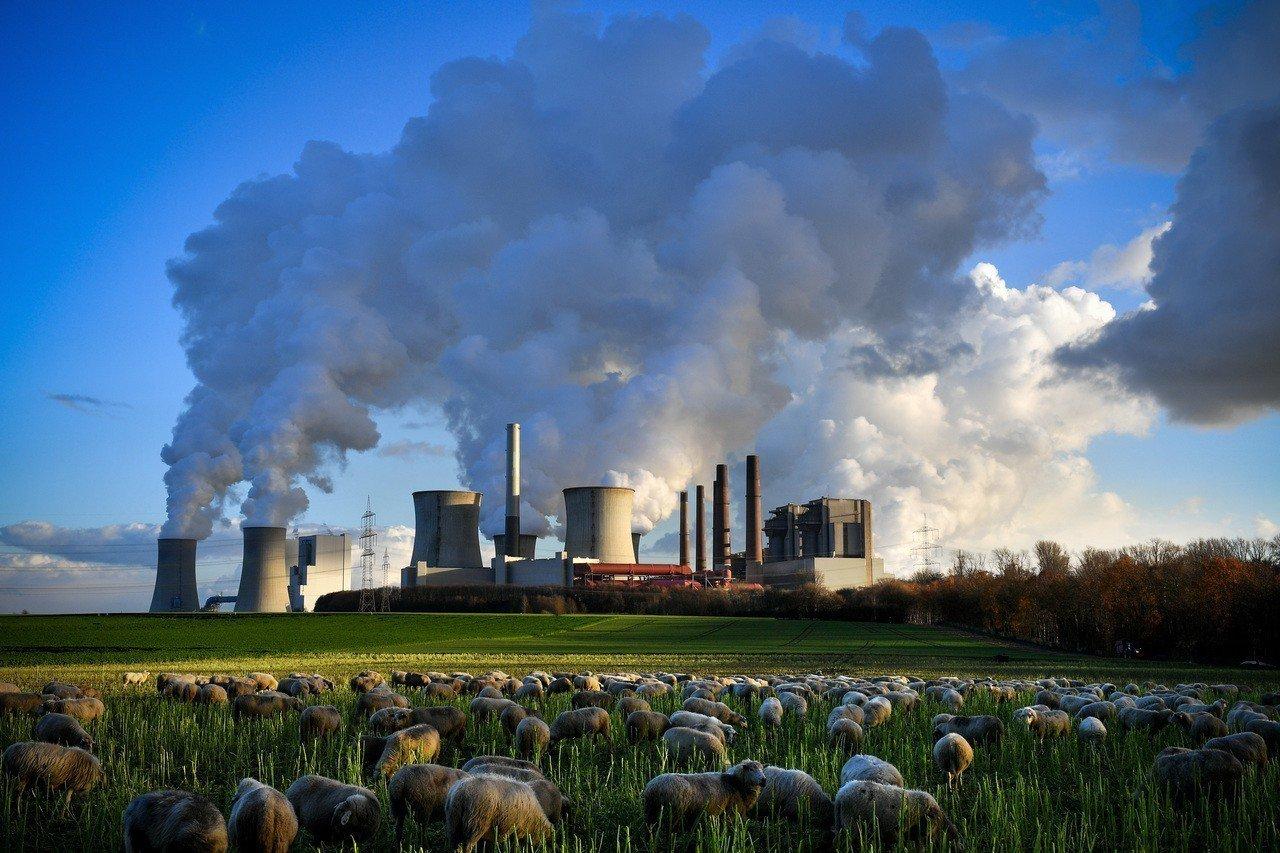 多位科學家本週警告,大氣中會造成地球暖化的氣體二氧化碳目前已達到300萬年來最高...
