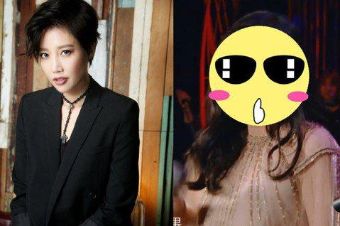 A-Lin在2015年參加《我是歌手》第三季,讓她在中國大陸打響知名度,最近她獲邀參加《歌手2019》,昨晚(5日)播出最新一集,但她一亮相,網友紛紛發覺她似乎胖了!《歌手2019》最新一集中,A-...