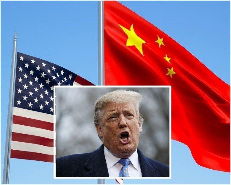 中美代表將於下星期透過遠距視訊會議,接續進行貿易談判。取自星島日報。