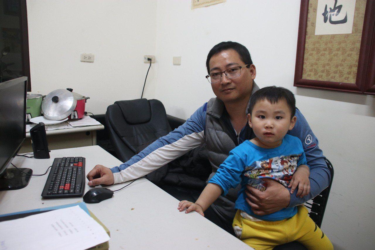 劉宗明以「共同求生存,一起賺錢」的目標,經營9年多聘用過2000多名更生人。記者...