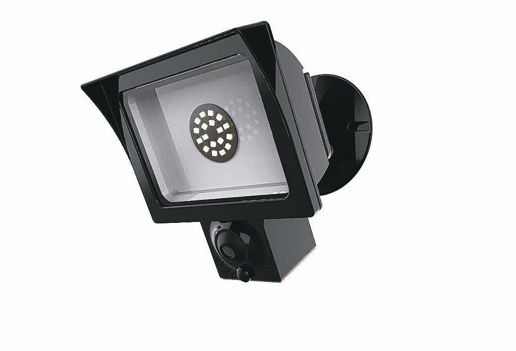 IoT(物聯網)安控相機準系統應用。 圖/正能光電提供