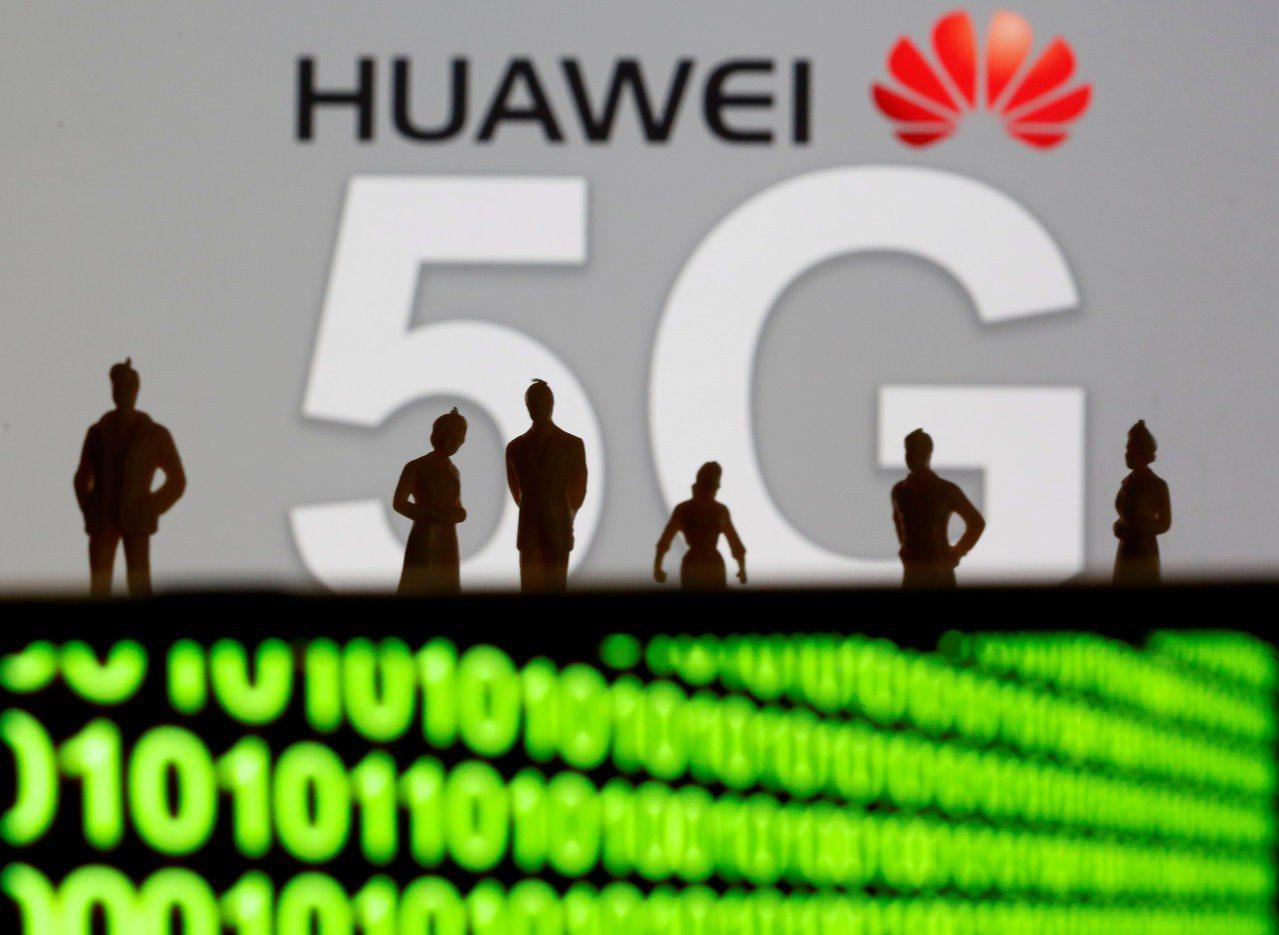 東南亞國家選擇華為5G,美國警告。 路透