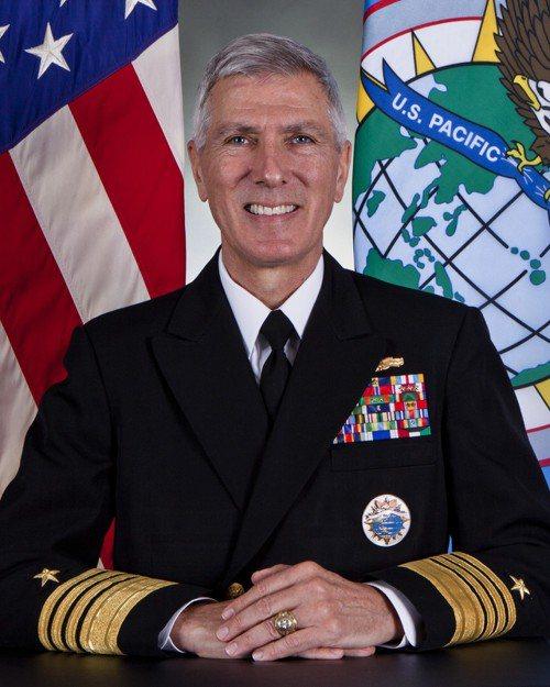 國軍漢光35號演習「電腦輔助指揮所演習」將在本月22至26日舉行,今年美軍觀摩團...