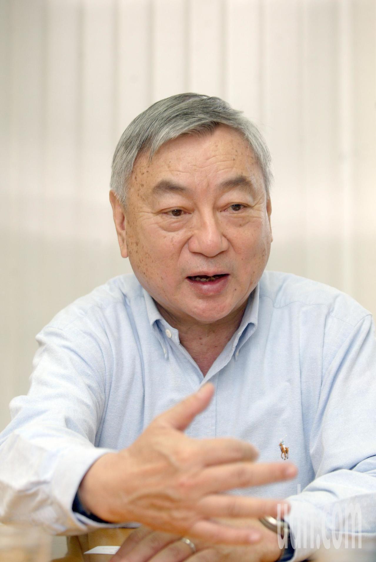 理律律師事務所創辦人徐小波。本報資料照片