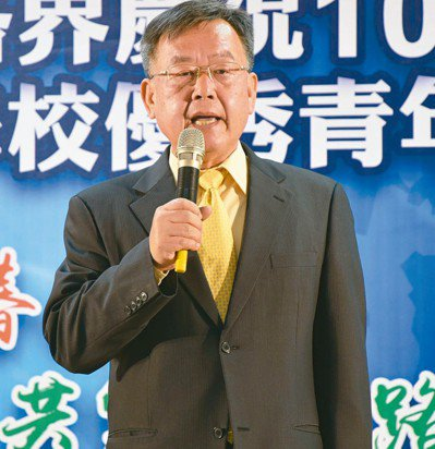 賴峰偉回鍋重任澎湖縣長,這次施政作風,雷厲風行。 圖/澎湖縣政府提供