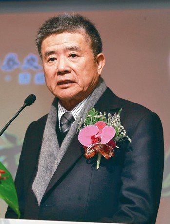 豐興董事長林明儒 (本報系資料庫)