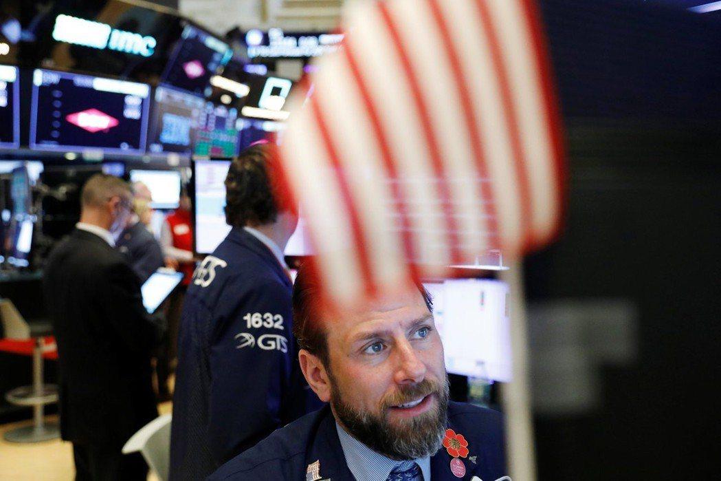 美股Q1大漲13%,創近20年來首季最佳表現,亦是2009年第3季以來最大單季漲...