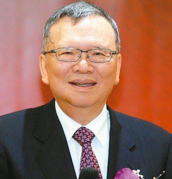 中華電信董事長鄭優 (本報系資料庫)