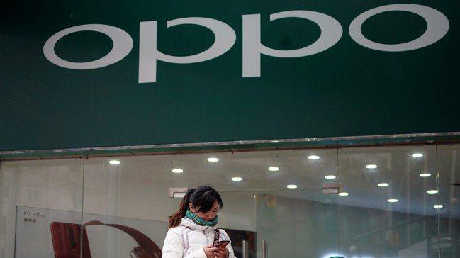中國第二大手機品牌OPPO即將於本周發表Reno系列新機。 路透