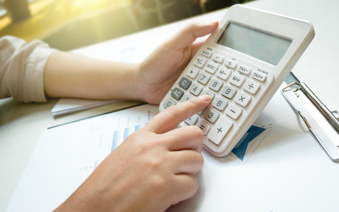 中區國稅局以圖表方式呈現優化稅制,為5月報稅季作好事前準備。示意圖,圖片來源/i...