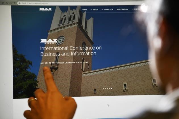 許多方文昌集團的研討會網站首頁,都有豐富的旅遊行程建議。網站上最難找的資訊,往往...