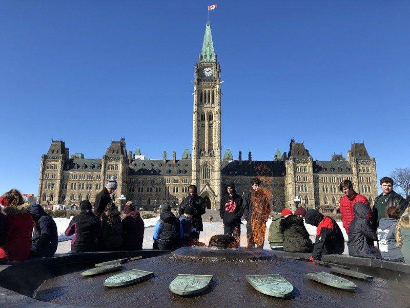 加拿大統計局預估,全國逾250個少數族裔人口總和,到2036年會占總人口34.4...