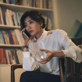 獨家/宋喬安的每件襯衫都會說話 專訪賈靜雯《我們與惡的距離》造型師