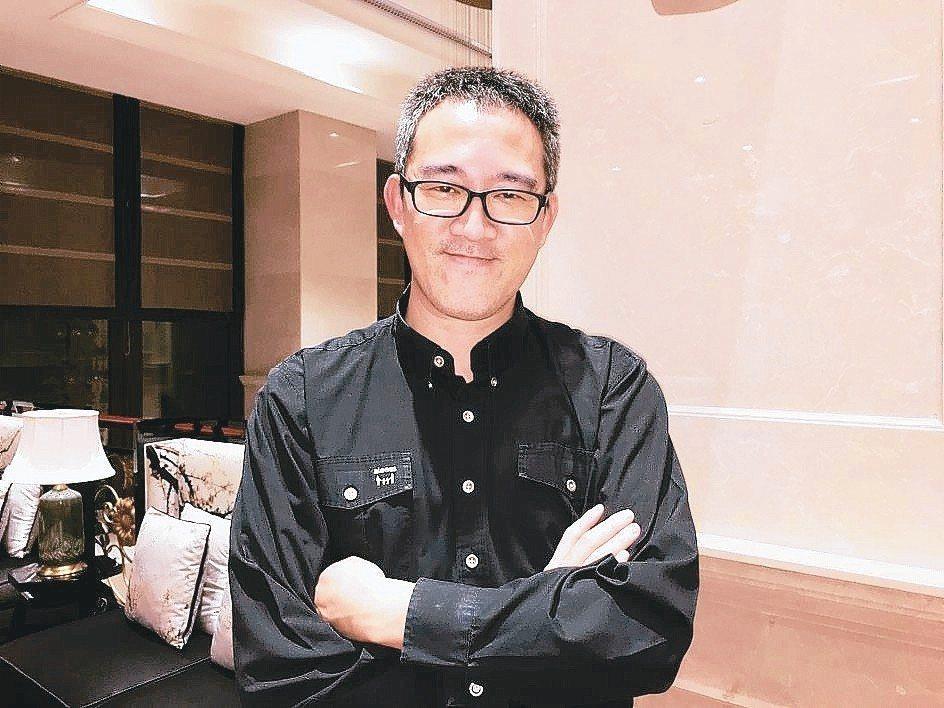 立凱-KY董事長張聖時 (本報系資料庫)